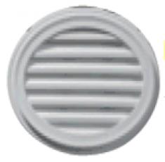 круглая вент. решётка  914мм, код 00 41 0036***, цвет любой